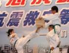 2017年勇翔跆拳道馆成人搏击班、暑假班正在招生