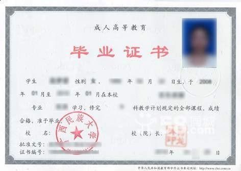 广西民族大学函授大专初等教育招生课程火热报名