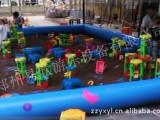 充气小沙池 12平儿童沙滩池 决明子沙池 质保三年 充气池沙池