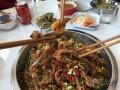虾囧虾火锅加盟先吃后涮有特色,市场潜力巨大