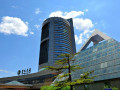 北京碧水大厦会议酒店