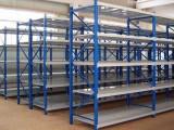 宁波轻型仓库货架厂家 轻型仓储置物架 包送货安装