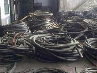 中山小榄电缆回收 二手电缆回收价格