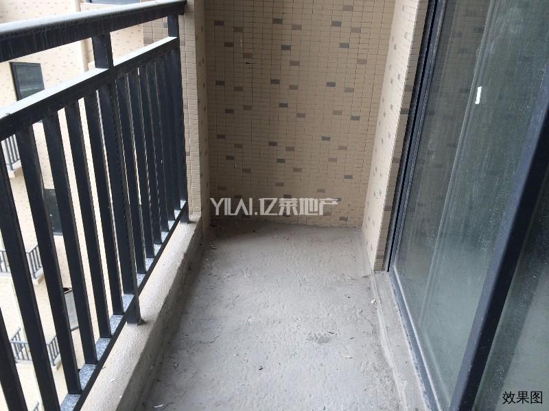 杏林夏商两房89平米 仅售235万 南北通透 中高楼层
