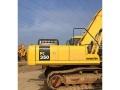 转让 挖掘机小松大型二手小松挖掘机质保一年