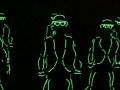 (推荐)丽水最靠谱的最专业的电光舞演出