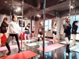 西安华翎舞蹈职业舞蹈教师教练培训证书考试培训班