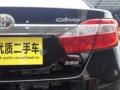 丰田凯美瑞2012款 2.5G 手自一体 豪华版2.5G 豪华版