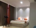 海蓝博大酒店公寓