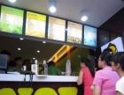 广州鲜榨果汁加盟店 果然汁水吧饮品加盟