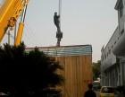 上海松江区吊车出租新桥镇专业叉车吊车出租设备搬云移位吊装