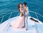 青岛海景婚纱摄影哪家好 青岛圣罗尼亚婚纱摄影