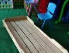 郑州幼儿园桌椅儿童午休床