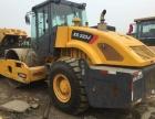 优惠出售原装二手徐工 柳工 龙工20吨 22吨震动压路机