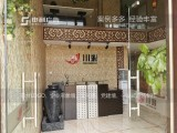 上海形象墙,文化墙,LOGO墙制作,雪弗板,亚克力,不锈钢字