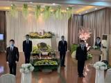 江北安乐堂 殡葬丧事一条龙服务