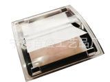 供应纸砖便签盒 透明便签盒 塑料便签盒 盒装纸砖