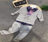 常熟童装批发市场七波辉品牌剪标男童装尾货
