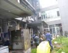 重庆大型油烟机清洗,大型中央空调维修与清洗