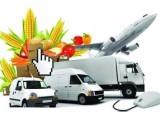 深圳国际物流空运及海运跨境货物进出口运输