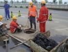 绵阳高新区清理窨井,河道淤泥,市政雨水管道清淤,化粪池处理
