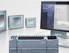 西门子plc程序设计及触摸屏组态