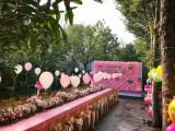 厦门生日气球策划布置庆典布置求婚表白布置ktv酒店气球布置