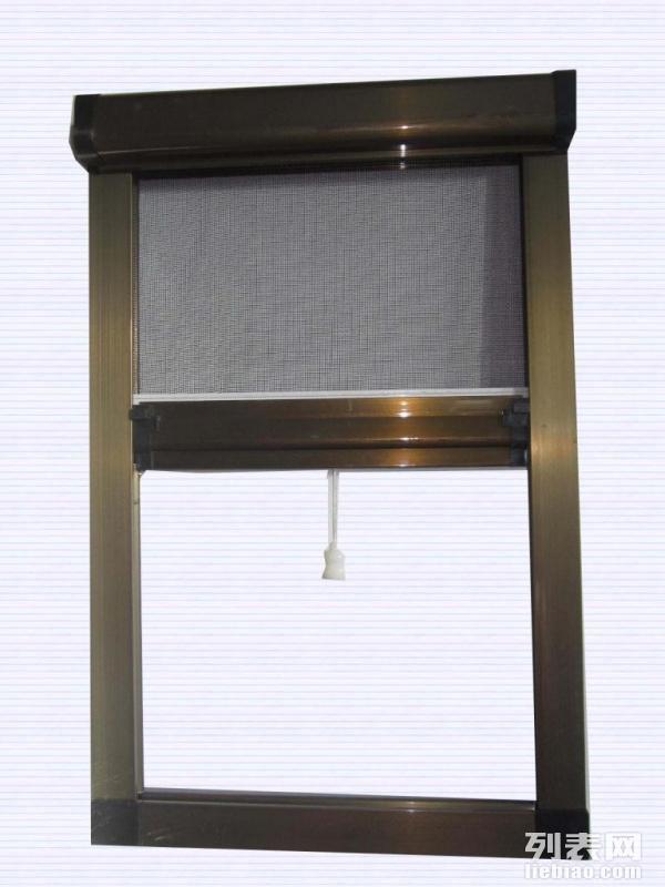 德州金蜜蜂专业制造安装批发销售隐形防盗纱窗