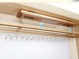 宁波上门换晾衣架钢丝绳自动下滑质量保证