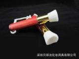 厂家供应洁面刷洗脸刷仿红木柄 深圳贝丽法生产直销