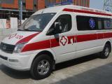 蕪湖出院救護車護送患者收費標準