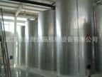 武汉显海** 食品.化工.机械  电动 液体  不锈钢发酵罐9 500L