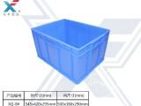 广西兴丰供应南宁整理塑料箱豆芽箱工具箱食品箱无味无毒