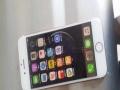 老婆用的128G的苹果7保修期内原件齐全