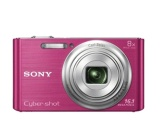 Sony/索尼 DSC-W730 索尼相机 W万像素/8倍光学变