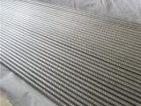 不锈钢螺纹管加工 金鼎管业对不锈钢螺纹管可进行来料加工定制