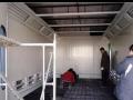 供应沧州异形汽车、机械家具高温烤漆房经济环保有保障