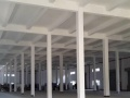 滨海工业区2楼5000平方厂房出租