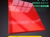 华润耐磨高分子PE板服装厂案板 白色PE板厂家直销定制