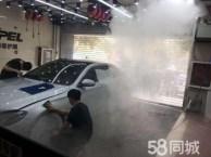 龙膜高端隐形车衣G2来贴就送洗车,内饰翻新