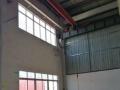 余杭仁和一楼1500平单层厂房出租带食堂层高12米
