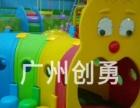 小猪泰德儿童乐园加盟 儿童乐园品牌一站式服务商