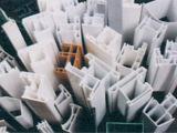 提供各种塑料挤出加工,塑料异型材,来图加工