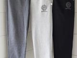 淘宝爆款男装 秋季新款时尚纯棉男裤 外贸品牌男装特价男裤批发