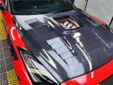 日產GTR R35 2020 Nismo大包圍 前杠后杠