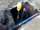 保定专业承接城镇市政管道清洗市政管道清淤化粪池清掏淤泥清理