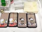深圳厂家直销tpu手机软壳素材手机彩绘手机壳