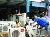 红谷滩旧货市场收购二手空调设备 二手空调电器回收