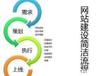 博世网络专业承接各种网站建设微信小程序等