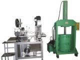 新型半自動玻璃膠生產設備 玻璃膠技術原料包裝